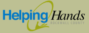 Helping Hands Rockwall